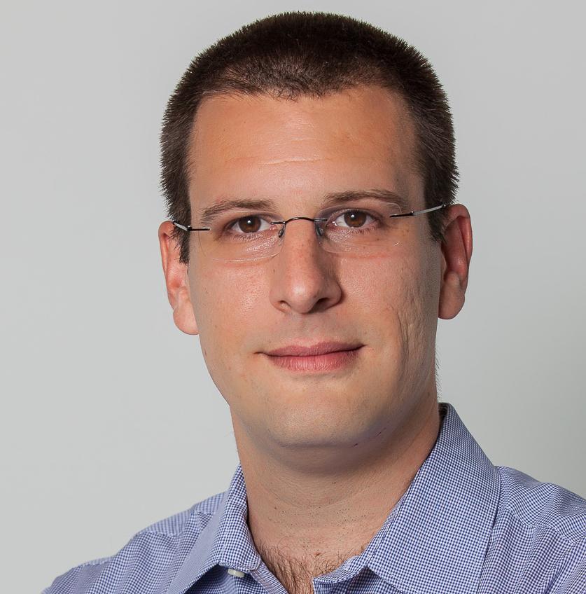 Matthias Eisner