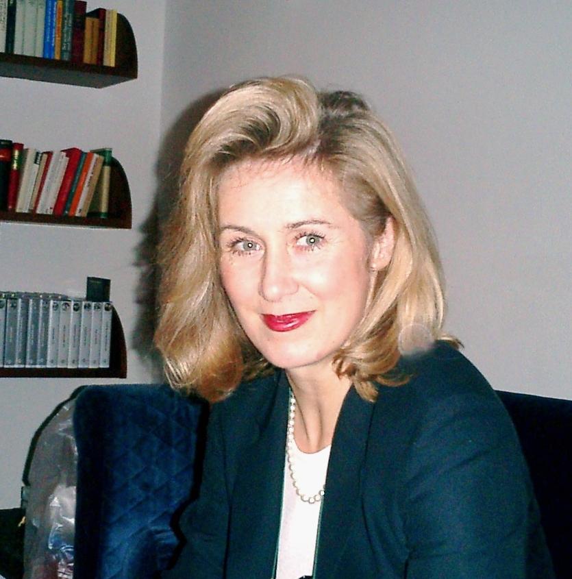 Renate Stöhr