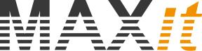 MAXit Logo 288x74